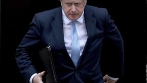 Met blufpoker naar de Brexit: Johnson gokt dat hij nieuwe verkiezingen kan winnen