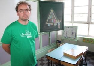 """Sluiting dreigt voor schooltje zonder leerlingen: """"Enige ingeschreven kindje trekt naar andere school"""""""