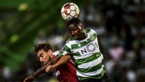 Abdoulay Diaby (ex-Club Brugge) verhuist naar Besiktas