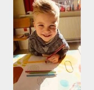 School en kinderopvang organiseren samen herdenkingsplechtigheid voor verongelukte Loïc (3)