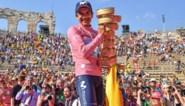 Giro-winnaar Carapaz tekent voor drie jaar bij Team Ineos