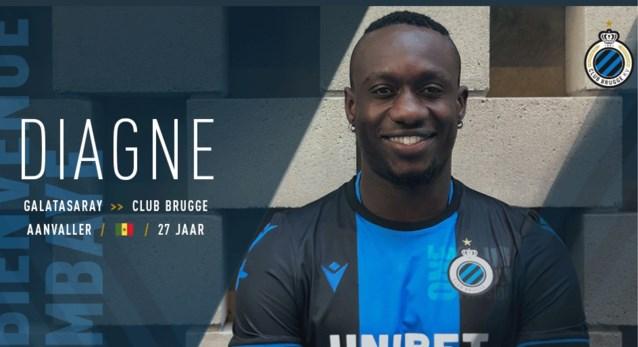Officieel: Club Brugge wint het pleit om Diagne en haalt met Balanta ook nieuwe verdedigende middenvelder binnen