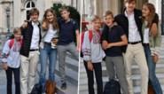 Ook koningskinderen moeten naar school: voor het eerst naar vier verschillende scholen