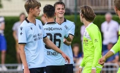 Club Brugge laat Schoonbaert ervaring opdoen bij Lommel, Baiye trekt naar Ligue 2