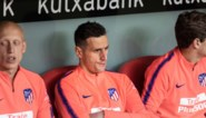 Atletico Madrid stalt Nikola Kalinic bij AS Roma