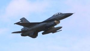 Belgische F-16's zijn bijna afgedankt, maar krijgen eerst nog een update voor nieuwste kernwapens