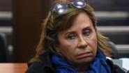 Ex-presidentskandidate Torres opgepakt in Guatemala