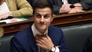 Gentse studentenvereniging verplaatst verboden debat met Dries Van Langenhove naar abdij