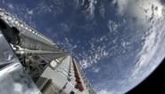 Bijna botsing in de ruimte: ESA-satelliet moet uitwijken voor satelliet van SpaceX
