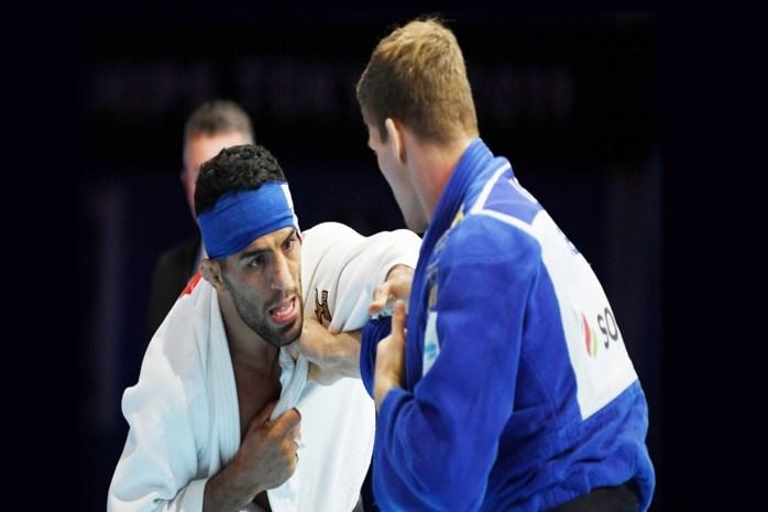 """De wereldkampioen die moest verliezen: """"Ik had nummer 1 kunnen zijn. Nu heb ik hulp nodig en ben ik bang"""""""