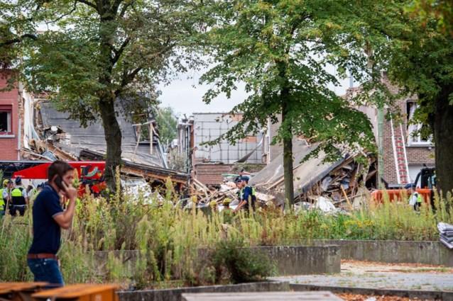 """Explosie Wilrijk: meer details bekend over slachtoffers, """"zoektocht naar vermiste gaat onverminderd door"""""""