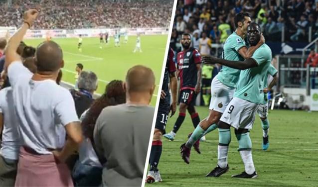 """Experts na racisme-tweet Lukaku: """"Oerwoudgeluiden en apengebaren? Ook op Vlaamse voetbalvelden gebeurt het elk weekend"""""""