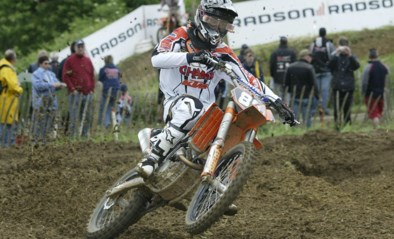 Van Horebeek, Geerts en Strijbos verdedigen Belgische kleuren tijdens Motorcross der Naties in Assen