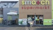 210 banen bedreigd bij 16 Belgische Match- en Smatch-winkels