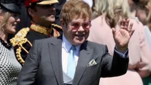 Elton John krijgt eigen postzegels