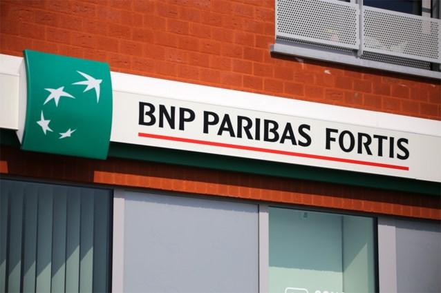 BNP Paribas Fortis maakt meer dan miljard euro winst in eerste jaarhelft