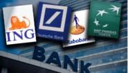 OVERZICHT. Slagveld in de banksector: 25.000 jobs weg in 20 jaar tijd
