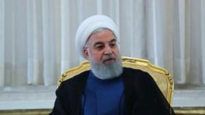 """Iran maakt """"vandaag of morgen"""" verdere afbouw van nucleaire engagementen bekend"""