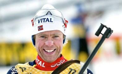 Olympisch kampioen Halvard Hanevold op amper 49-jarige leeftijd overleden