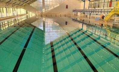 Olympisch zwembad na renovatie weer open