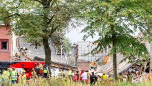 """Fluvius: """"Alle teruggekeerde bewoners hebben weer gas en elektriciteit"""" na gasontploffing in Wilrijk"""