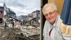 """Verslagenheid bij familie van Louisa (86): """"We zijn altijd blijven hopen. Als anderen levend gevonden werden na explosie Wilrijk, kon ons bomma misschien ook gered worden?"""""""
