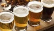 Europeanen blijven te veel drinken