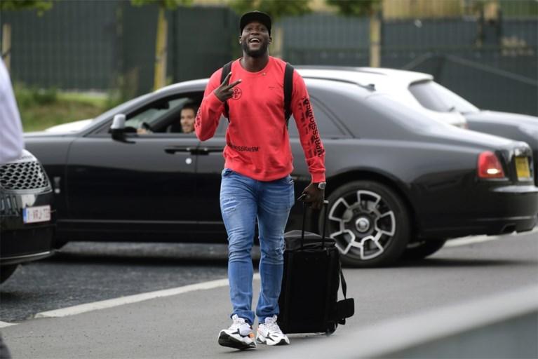 """Voetbalbond steekt Romelu Lukaku hart onder de riem: """"Racisme moet uit de voetbalwereld, uit de stadions, uit de maatschappij"""""""