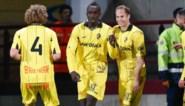Onze Sjotcast-man zag Club Brugge-aanwinst Mbaye