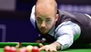 Luca Brecel wint laatste groepswedstrijd, maar is wel uitgeschakeld op Six Red World Championship snooker