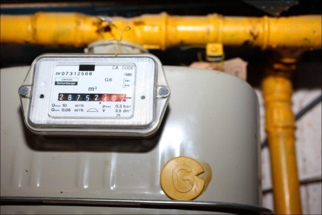 Belgen hebben laagste gasfactuur in heel Europa