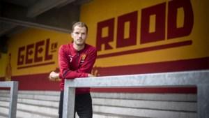 """Geoffry Hairemans, na de transfer de afrekening: """"Bölöni heeft me proberen te kraken. Zonder succes"""""""