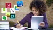 8 gratis apps voor leerlingen en studenten: van een hulpje bij wiskunde tot het boompje waardoor je niet wordt afgeleid