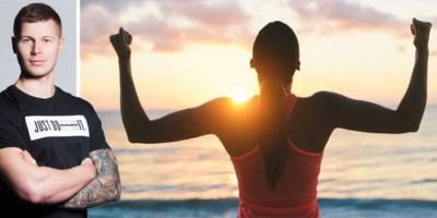 Hoe vind je na de zomer weer motivatie om te sporten? Onze fitcoach geeft raad