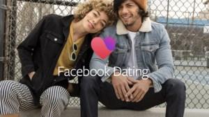 Facebook gaat concurrentie aan met Tinder, Grindr & co en lanceert nu eigen dating-service