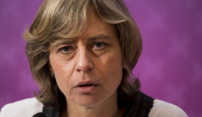 """Dominique Leroy, het goudhaantje dat de politieke spelletjes inruilt voor meer loon: """"Ze gaan haar missen"""""""