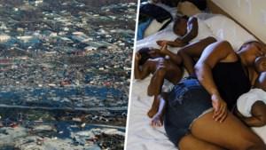 Aantal doden op de Bahama's stijgt naar twintig, orkaan Dorian sterkt weer aan tot categorie 3