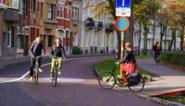 Duizend boetes in fiets- en voetgangersstraten: