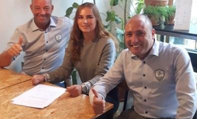 Puck Moonen verlaat Lotto-Soudal Ladies en kiest voor ander Belgisch team