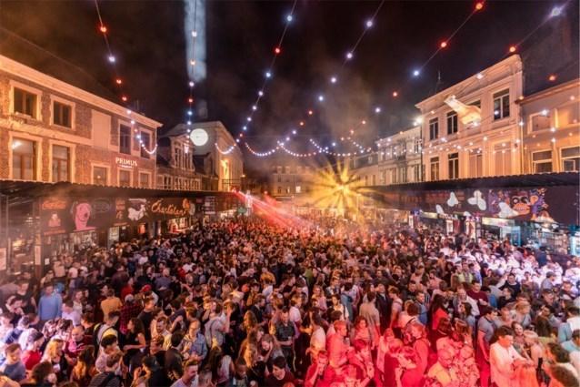 Man vrijgesproken voor aanranding tijdens Gentse Feesten