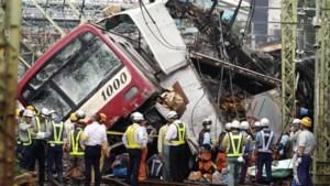 Trein ontspoort in Japan na aanrijding met vrachtwagen: één dode, meer dan 30 gewonden