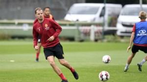 KV Mechelen wint oefenwedstrijd makkelijk: nieuwkomer Hairemans scoort bij zijn debuut