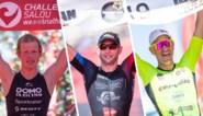 Voor het eerst clash der Belgische titanen op WK Ironman 70.3: Aernouts, Van Lierde en Heemeryck laten in hun kaarten kijken