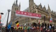 Gent-Wevelgem start voortaan in Ieper