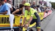 """Drie Belgische wielerprofs met pensioen op één dag: """"Ik wil niet blijven aanmodderen"""""""