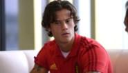 """Twee jaar na vertrek bij Anderlecht kiest Mile Svilar voor Belgische beloften: """"Met Kompany als trainer was ik misschien gebleven"""""""