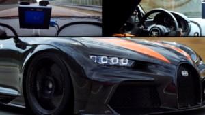 490 kilometer per uur: deze auto is de snelste ter wereld