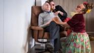 Dementie, dat is lachen: de vrolijke kant van een vreselijke ziekte