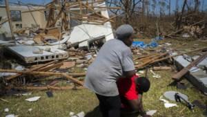 """Al minstens 30 doden door orkaan Dorian op Bahama's, minister waarschuwt voor """"ontstellend"""" hoge dodentol"""