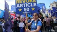 Britten hamsteren massaal Belgische voeding in aanloop naar Brexit